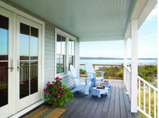 Coastal Confidante blog breezes. Anderson windows double hungPG