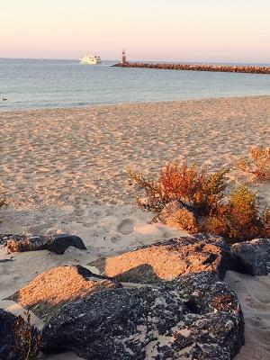 Coastal long island sound