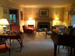 Living Room Toms River NJ