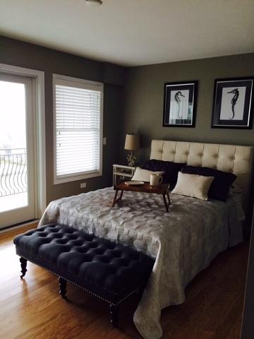 Master Bedroom at One Ocean Boulevard