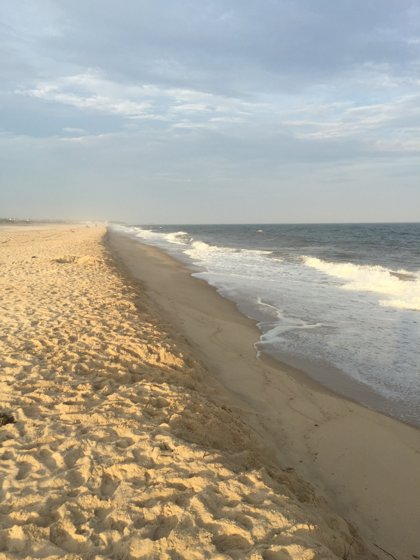 NJ Coastline